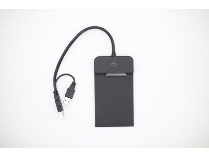 (ROZBALENO) Atomos Docking Station s USB 3.0 a 2.0 (čtečka karet)