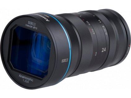 SIRUI 1.33x 24mm f/2.8 anamorfický objektiv (Sony E)