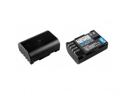 2 x Baterie DMW-BLF19E pro Panasonic GH5/GH5S/G9/GH4/GH3