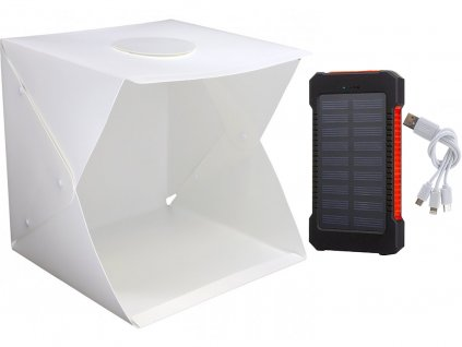 fotobox powerbanka usb