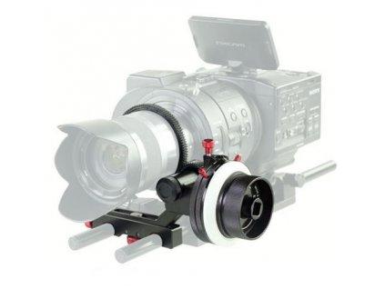 Filmcity HS-2 Follow Focus - boční ostření