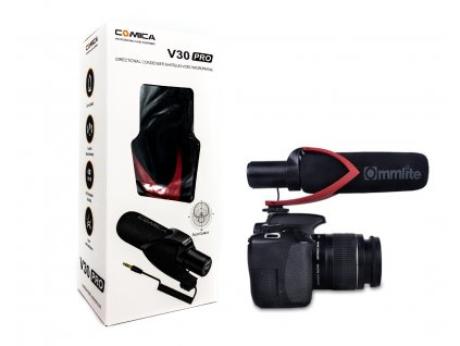 CVM V30PRO