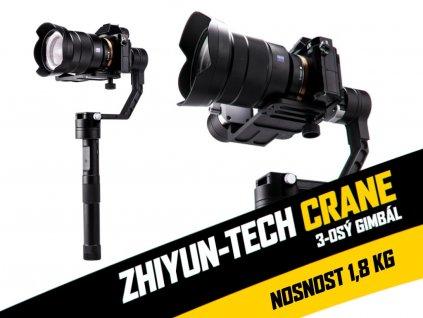Crane filmtechnika uvodni