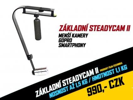 základní steadycam 2