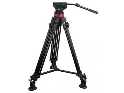 Video stativ VT-3500 + videohlava VT-3560
