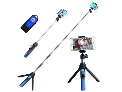 film technika benro selfie stick 3v1 01