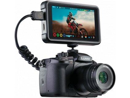 Ninja V GH5 V2
