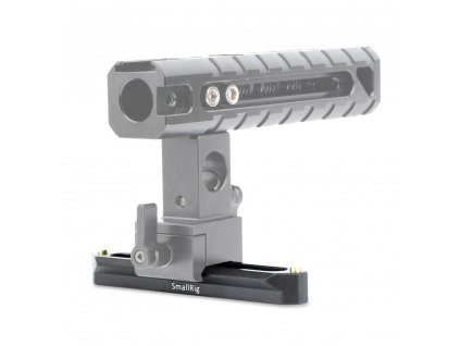 SmallRig Quick Release Safety Rail 10cm 1134 06 49184.1496312216