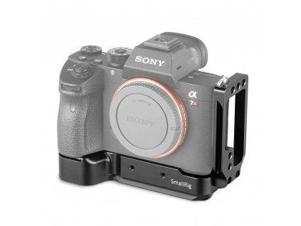 SmallRig L Bracket for Sony A7IIIA7MIIIA7RIIIA9 2122 1 02623.1525418722