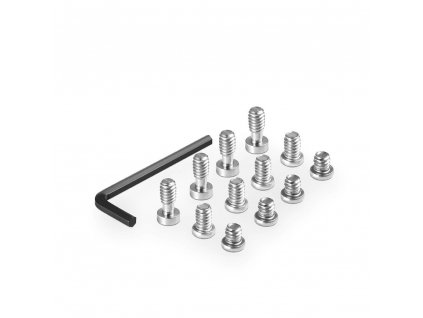 SmallRig Hex Screw Pack 12 pcs 1713 18803.1517644855