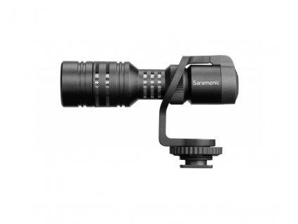 Saramonic Vmic Mini pro kamery i smartphony