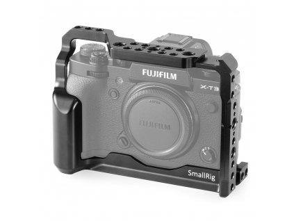 SmallRig Cage for Fujifilm X T3 Camera 2228 1 12189.1536663566