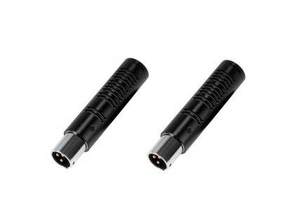 Saramonic SR-AXM3 set dvou XLR mikrofónů