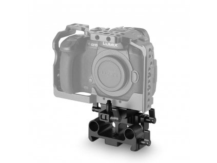 SmallRig Quick Release Baseplate Kit for Panasonic Lumix GH5 2035 04169.1515751321