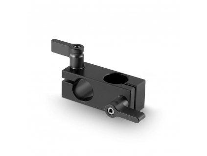 SmallRig Single to Single 15mm Rod Clamp 1104 20447.1516955401