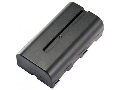 Baterie Sony L NP-F550 pro monitory i led světla