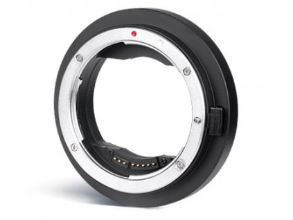 Viltrox elektronický adaptér pro Canon EF na Fuji GFX-Mount