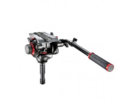 manfrotto 504hd video hlava provideo kapalinova s cbs