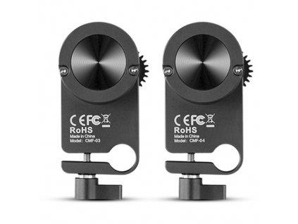 Zhiyun Combo-kit sestava motorů ostření a zoomu pro Crane 3