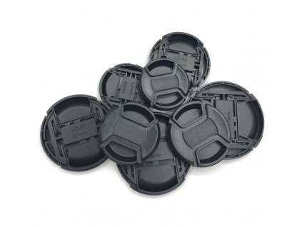43 49mm 52mm 55mm 58mm 62mm 67mm 72mm 77mm Camera Lens Cap Holder Cover Camera Len