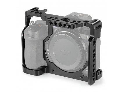 SmallRig Cage for Nikon Z6 Nikon Z7 Camera 2243 1 88134.1539332270