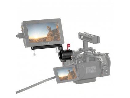 SmallRig EVF Mount with NATO Rail 2113 1 13266.1520472572