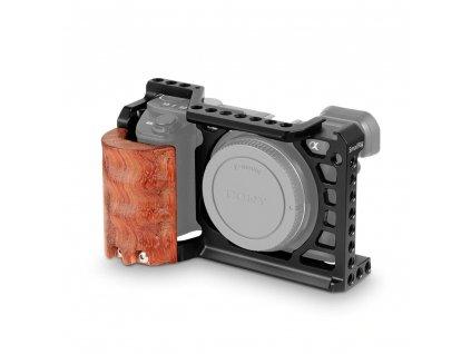 SmallRig Camera Cage Kit for Sony A6500 2097 2 88167.1521510756