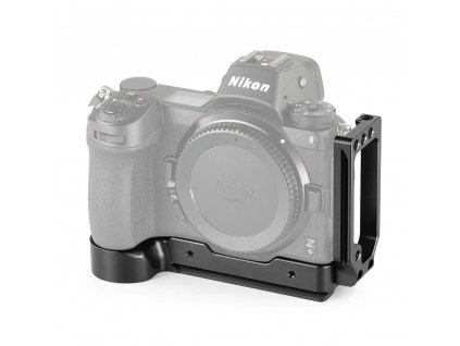 SmallRig L Bracket for Nikon Z6 and Nikon Z7 Camera 2258 1 92669.1541677176