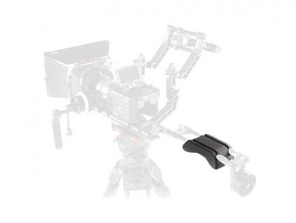 Filmcity ramenní polštářek pro 15 mm tyče