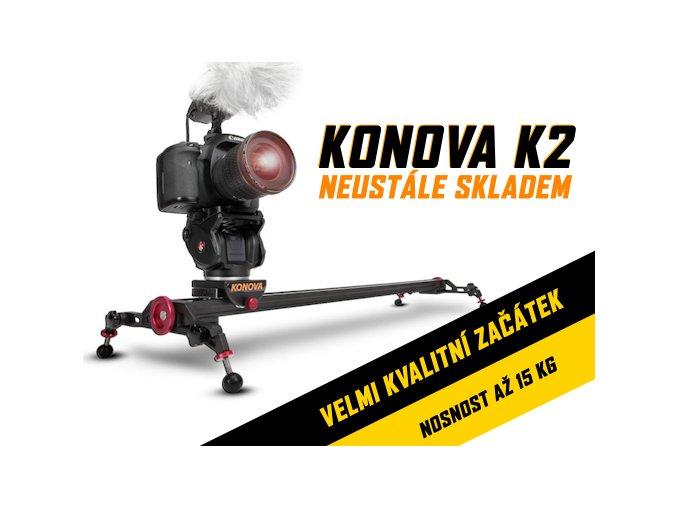 K2 skladem real