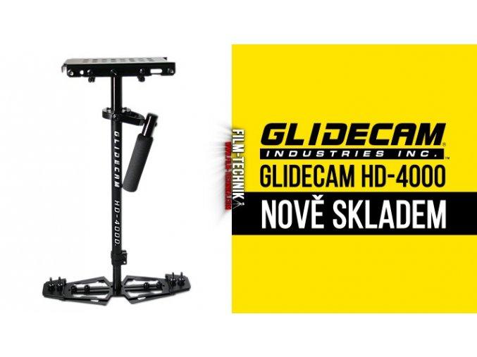 Glidecam HD-4000