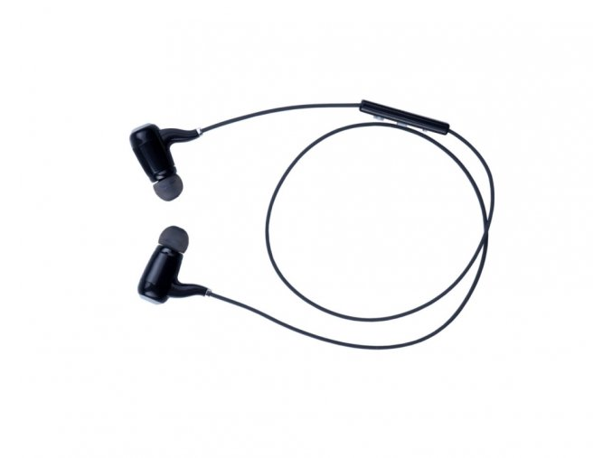 Sluchátka Beatman S610 Bluetooth černé