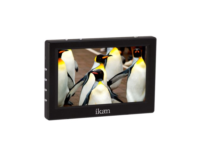 "IKAN VL5 5"" HDMI MONITOR KIT-1"