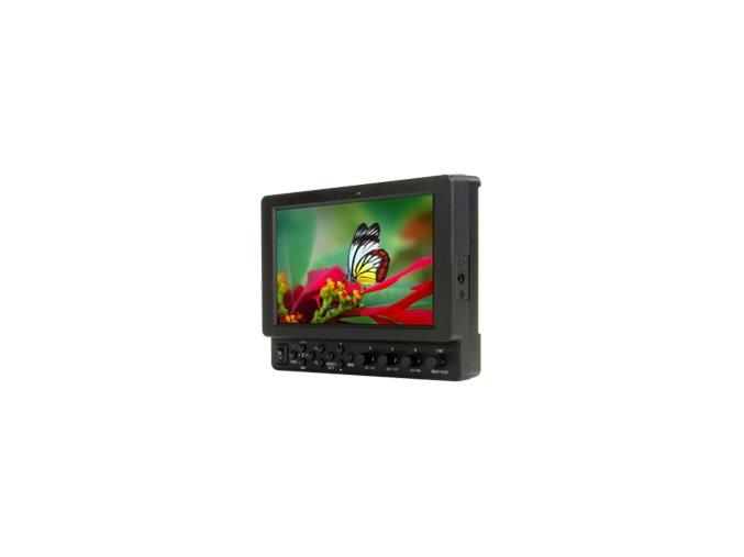 "IKAN VK7i 7"" LCD Monitor s IPS panelem KIT-2"
