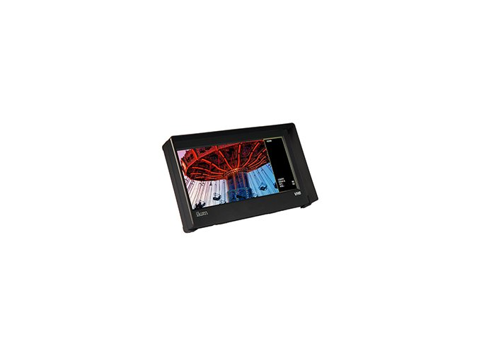 "IKAN VH8 8"" HDMI MONITOR s HD panelem KIT-2"
