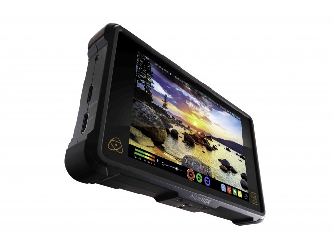 Atomos Shogun Inferno (full accessory kit)