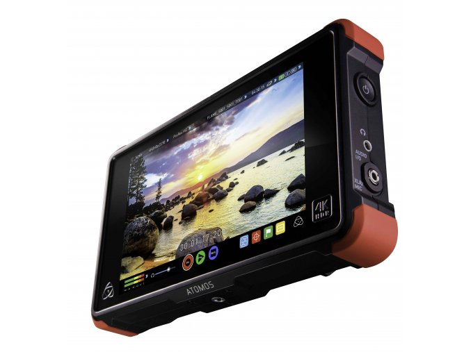 Atomos Ninja Flame (travel case)