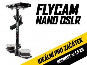 flycam nano dslr