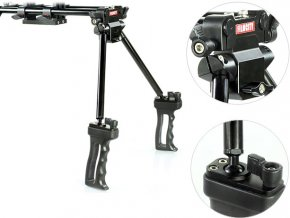 Kamerový rig, ramenní opěrka FilmCity FC-37