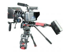 Filmcity RIG pro Blackmagic Cinema Camera (1ks - rozbalený, sleva, nepoužité)