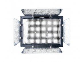 Kamerové LED světlo panel Yongnuo YN-600 (5500K)