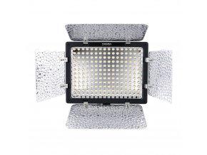 LED světlo Yongnuo YN-160III (3200K-5500K)