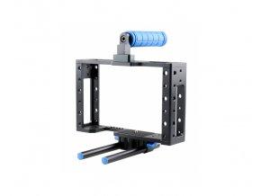 Kamerová klec, DSLR klec FT-A80