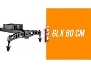 Kamerový Slider FT-GLX 60 cm
