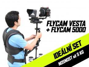 flycam 5000 set