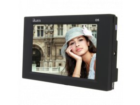 "IKAN D5 5,6"" 3G-SDI LCD MONITOR s Hi-Def panelem KIT-1"