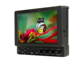 "IKAN VK7i 7"" LCD Monitor s IPS panelem KIT-1"