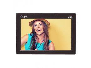 """IKAN VH7i 7"""" HDMI LCD MONITOR s IPS panelem KIT-1"""