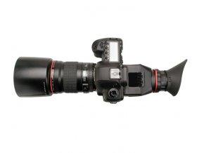 Hledáček, VIEWFINDER pro GH3 / GH4  / Sony A7s apod.