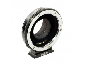 Metabones T Speed Booster ULTRA 0,71x adaptér pro Full-Frame Canon EF na m4/3 kamery